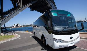 Sydney Any Occasions Mini Bus Hire