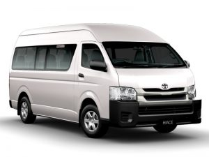 Sydney Sports Events Mini Bus Hire